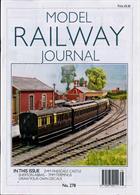 Model Railway Journal Magazine Issue NO 278