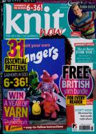 Knit Now Magazine Issue NO 116