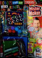 Mister Maker Magazine Issue NO 53