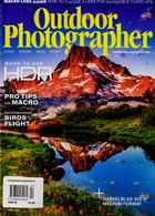 Outdoor Photographer Us Magazine Issue APR 20