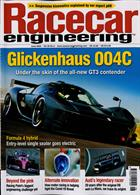 Racecar Engineering Magazine Issue JUN 20