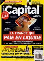 Capital Magazine Issue NO 343