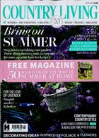 Country Living Magazine Issue JUN 20