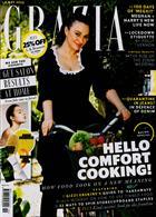 Grazia Magazine Issue 04/05/2020