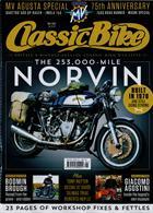 Classic Bike Magazine Issue MAY 20