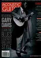 Acoustic Guitar Magazine Issue MAY-JUN
