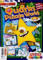 Puzzlelife Junior Bronze Magazine Issue QKS PZ W16