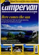 Campervan Magazine Issue JUN 20