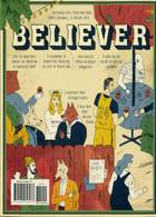The Believer Magazine Issue N130