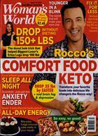 Womans World Magazine Issue 30 MAR 20