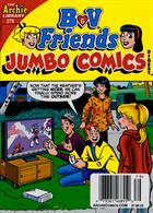 Bv Friends Comic Magazine Issue N279