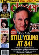 Closer Usa Magazine Issue 23 MAR 20
