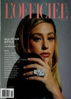 L Officiel Usa Magazine Issue SPR 20