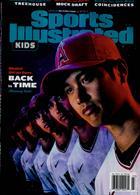 Sports Illustrated Kids Magazine Issue MAR/APR20