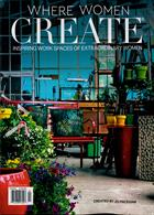 Where Women Create Magazine Issue APR/MAY20