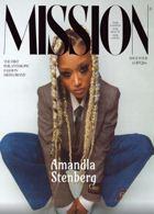 Mission Magazine Issue NO 4