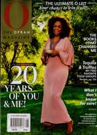 O Oprah Magazine Issue MAY 20