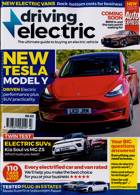 Driving Electric Magazine Issue NO 7