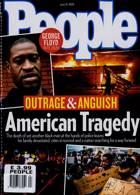People Magazine Issue 15/06/2020
