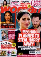Woman Magazine Issue 08/06/2020