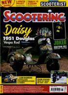 Scootering Magazine Issue JUN 20