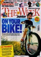 The Week Junior Magazine Issue NO 232