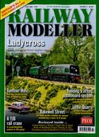 Railway Modeller Magazine Issue JUL 20