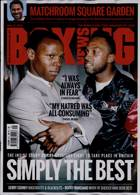 Boxing News Magazine Issue 21/05/2020