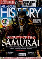 All About History Magazine Issue NO 92