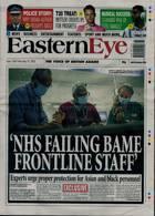 Eastern Eye Magazine Issue 29/05/2020