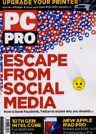 Pc Pro Magazine Issue AUG 20