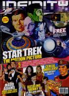 Infinity Magazine Issue NO 28