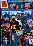 Strike It Magazine Issue NO 114