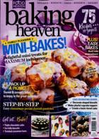 Food Heaven Magazine Issue JUL-AUG