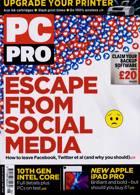Pc Pro Dvd Magazine Issue AUG 20
