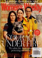 Australian Womens Weekly Magazine Issue JAN 20