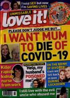 Love It Magazine Issue NO 742