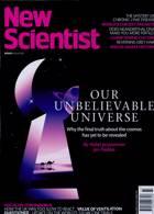New Scientist Magazine Issue 06/06/2020