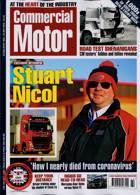 Commercial Motor Magazine Issue 28/05/2020