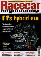Racecar Engineering Magazine Issue MAY 20