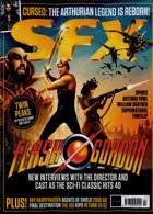 Sfx Magazine Issue JUL 20