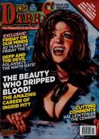Darkside Magazine Issue NO 210
