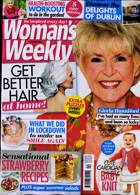 Womans Weekly Magazine Issue 09/06/2020