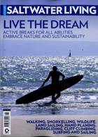 Coast Saltwater Living Magazine Issue NO 6