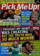 Pick Me Up Magazine Issue 11/06/2020