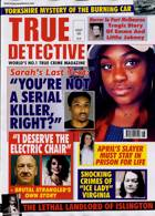 True Detective Magazine Issue AUG 20