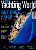 Yachting World Magazine Issue JUL 20