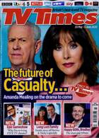 Tv Times England Magazine Issue 30/05/2020