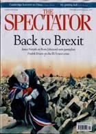 Spectator Magazine Issue 23/05/2020