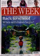 The Week Magazine Issue 22/05/2020